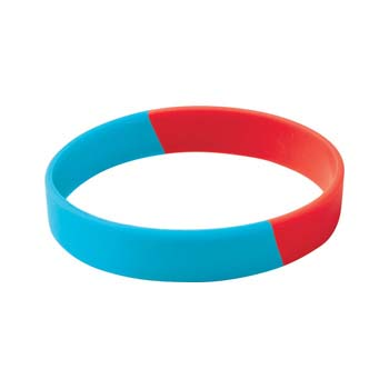 Silicone Childs Wrist Band