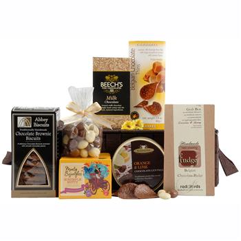 The Chocolicious Hamper