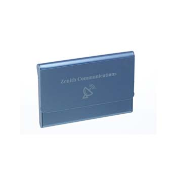 Zenith Card Holder