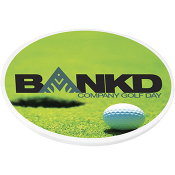 Recycled Golf Ball Marker