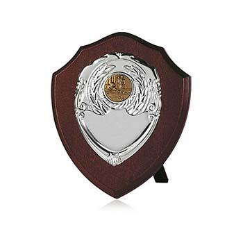 Traditional Presentation Shield