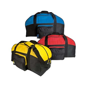 Salamanca Sports Travel Bag