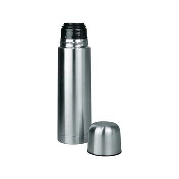 Cleveland Stainless Steel Isolating Flask