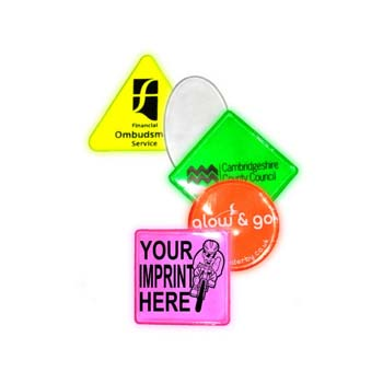 Reflective Stickers - Various Shape