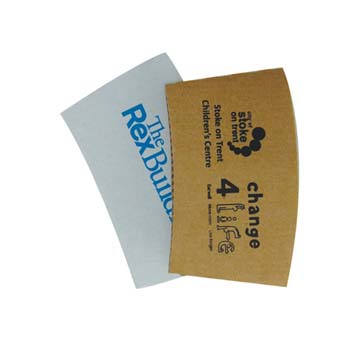 Cup Sleeves - 12/16oz Large