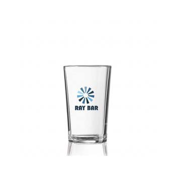 Re-Usuable 8oz Glass Tumbler