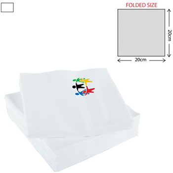 Lunch Napkin - 3ply