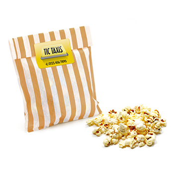 Candy Bags – Sweet Popcorn 20g