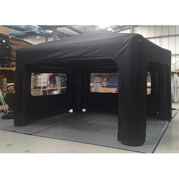Inflatable Marquee -  4x4m