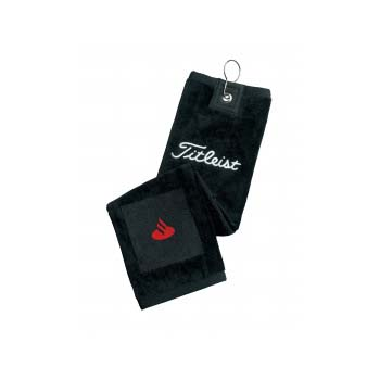 Titleist Golf Tri Towel