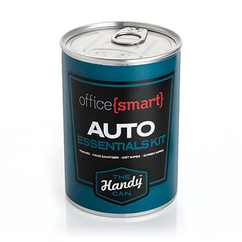 Auto Essentials Kit Handy Can™