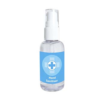50ml Desktop Hand Sanitiser Gel