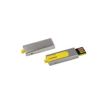 Mini USB - 4GB