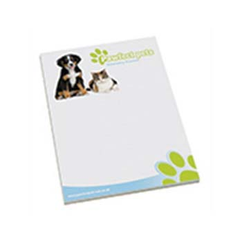 Smart-Pad Notepad - A5 - 100 Sheets