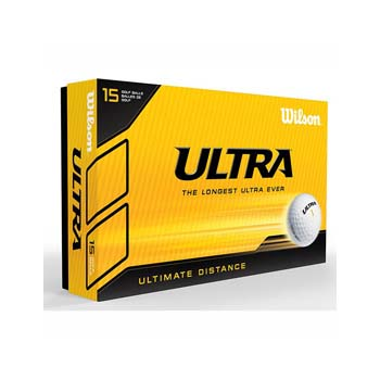 Wilson Ultra Golf Ball