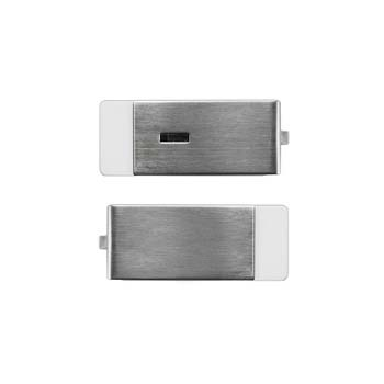 Moulded Recess USB - 4GB