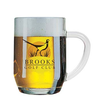 Haworth Half Pint Tankard
