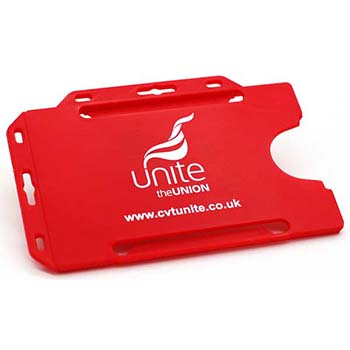 ID Card Holder - Coloured