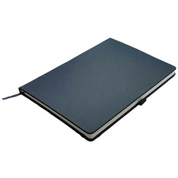 A4 Nash Notebook