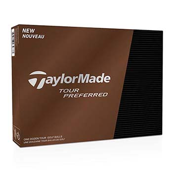 7a9034cfe0a Taylormade Tour Preferred Golf Ball