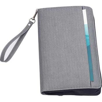 Almeria Travel Folder With Powerbanks