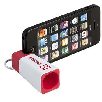 Plastic Mobile Phone Speaker