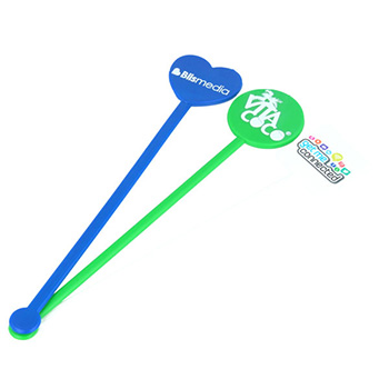Drink Stirrers - Coloured