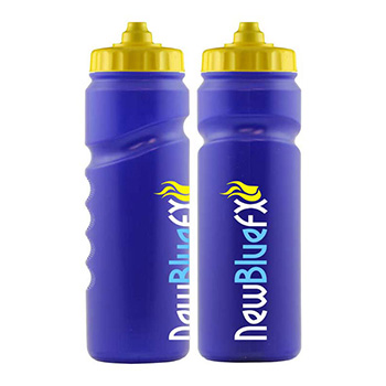 Grip Sports Bottle 750ml