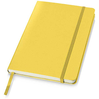 JournalBooks A5 Classic Office Notebook