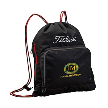 Titleist Sack Pack Bag