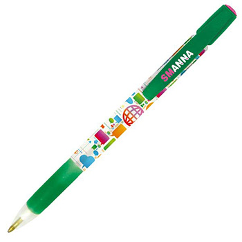 BIC Media Clic Grip Digital Ballpen