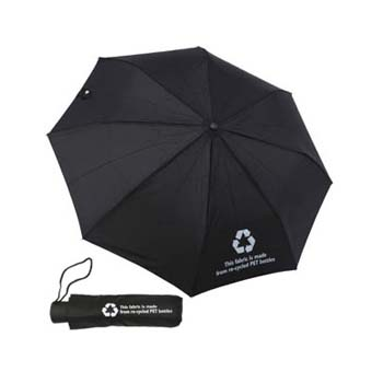 Recycled Promo - Light Umbrella