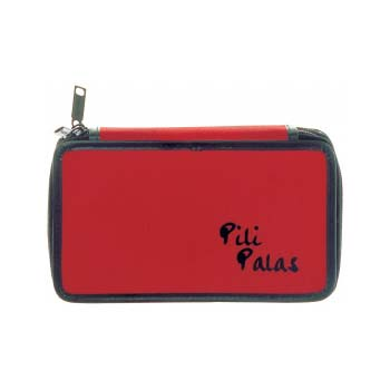 Double Decker Pencil Case