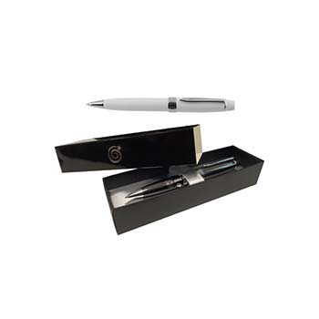 Heston Ballpen in Turner Giftbox