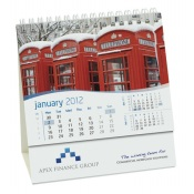 2018 Promotional Calendars