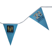 Flags, Banners and Bunting