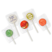 Mini Lollies