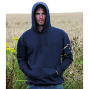 Okarma Organic Hooded Sweatshirt