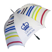 Umbrellas - Golf